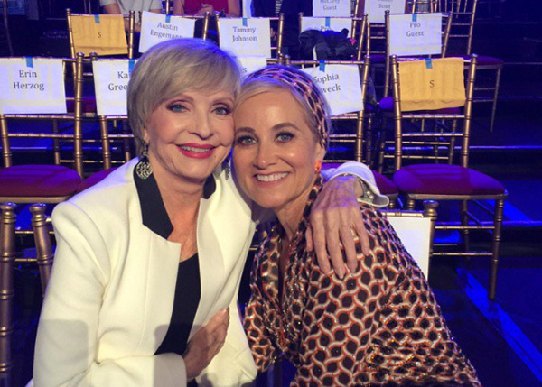 Florence Henderson Passes Away at 82