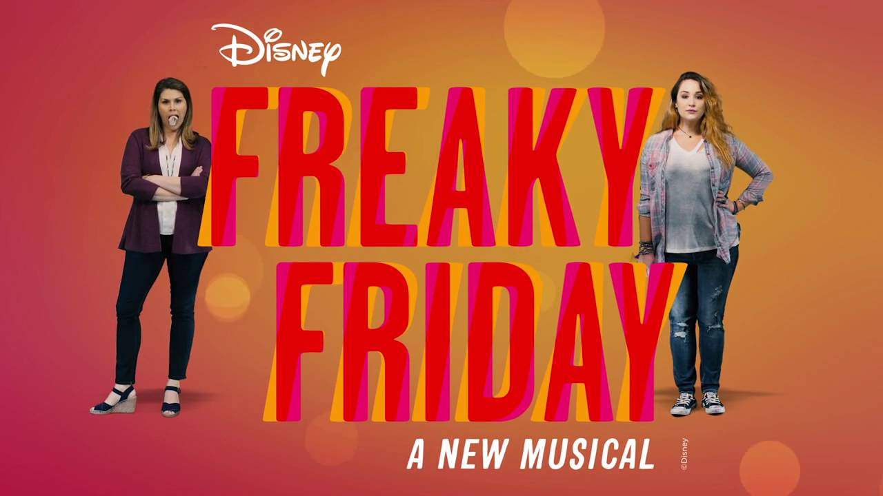 "Review: ""Freaky Friday"" Makes Its Stage Musical Debut in Virginia"