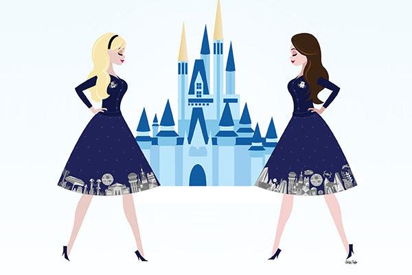 Ashley Eckstein & Ashley Taylor to Appear at WonderGround Galleries