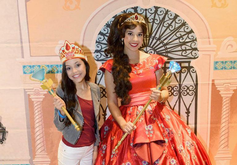 "Interview: Jenna Ortega is ""Ready to Rule"" Disney Channel"