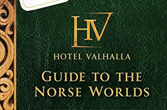 "Book Review — ""Hotel Valhalla: Guide to the Norse Worlds"""