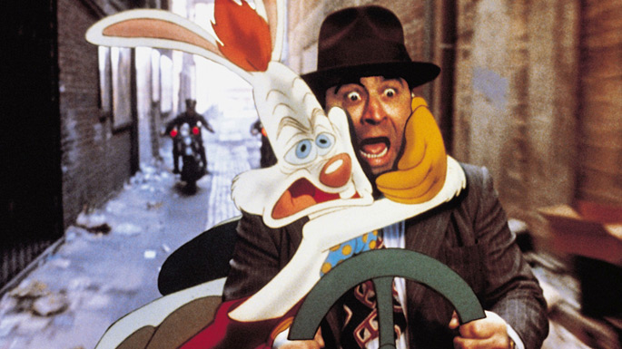 """""""The Lion King"""" and """"Who Framed Roger Rabbit"""" to Be Inducted into National Film Registry of the Library of Congress"""