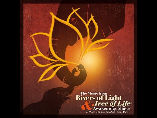 Hear Animal Kingdom's Rivers of Light Soundtrack Online