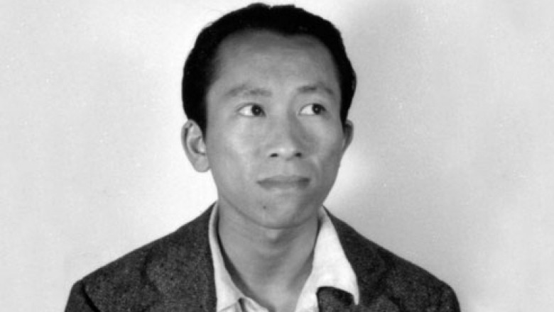 Disney Legend Tyrus Wong Passes Away at 106