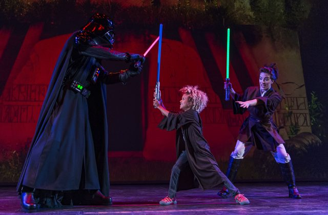 Star Wars Day at Sea Returns to Disney Fantasy in 2018