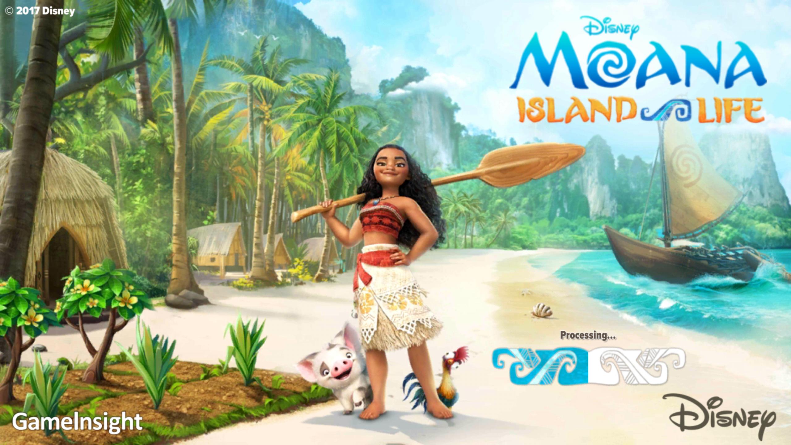 """App Review: """"Moana Island Life"""""""