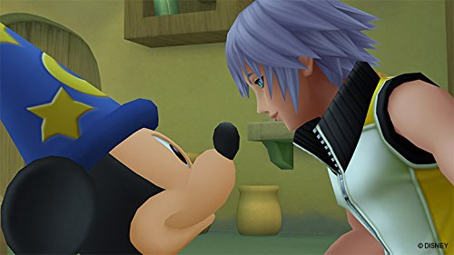 """What is """"Kingdom Hearts"""" and What Have I Been Missing?"""