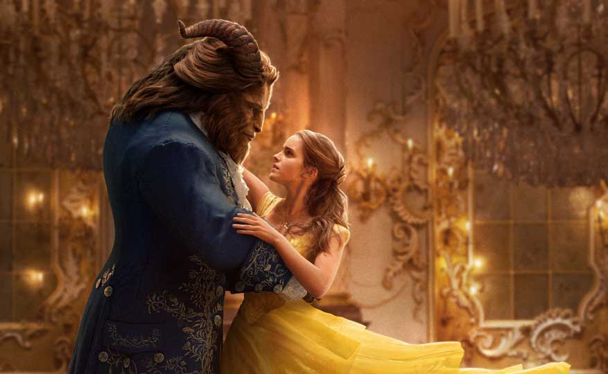 """Beauty and the Beast"" Single Review"