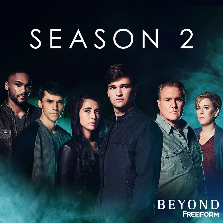 freeform 39 s beyond renewed for second season