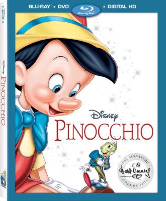 pinocchio 70th