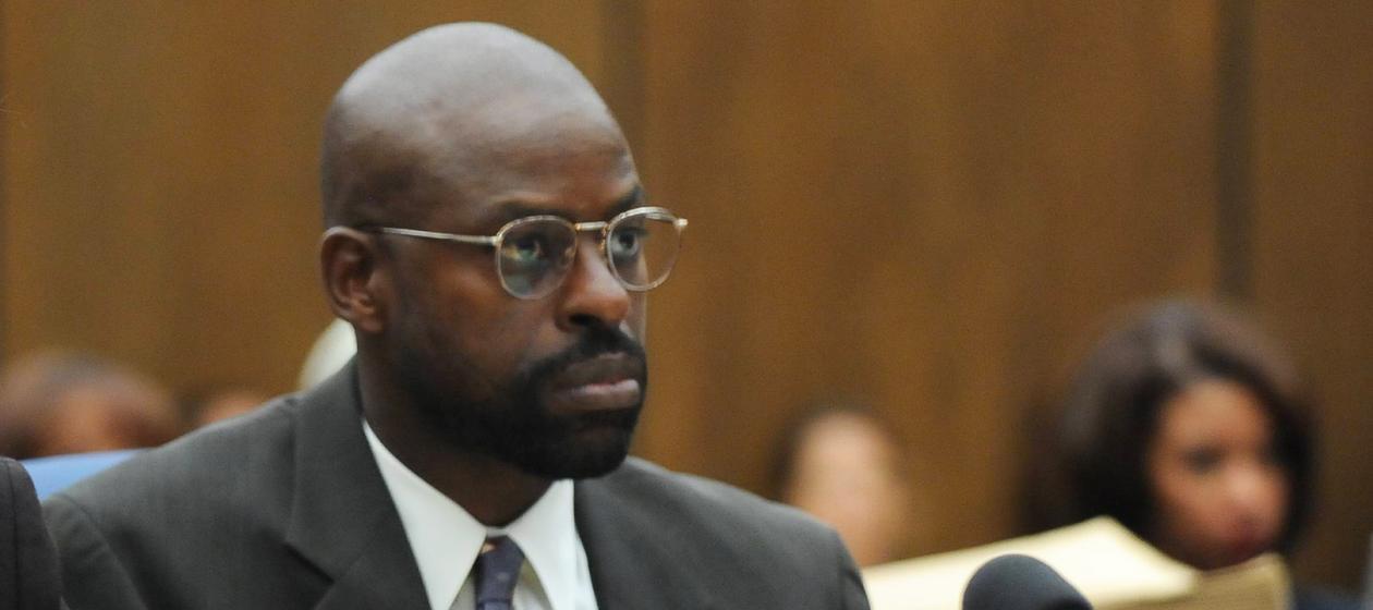 Sterling K. Brown Joins Cast of Marvel's Black Panther