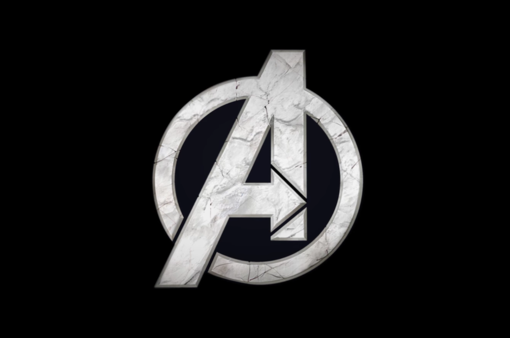 The Avengers Project logo