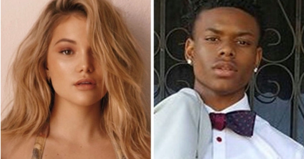 Cloak and Dagger Casts Olivia Holt and Aubrey Joseph in Title Roles