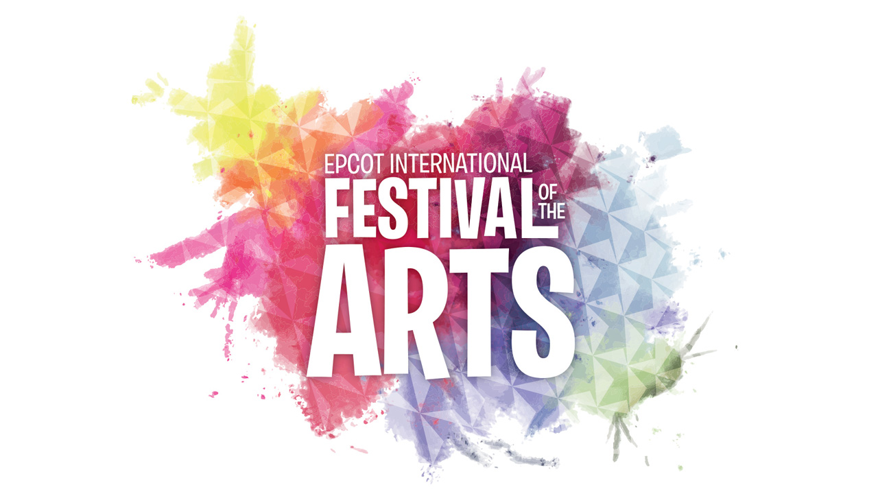 Epcot Festival of the Arts Opening Day Live Blog