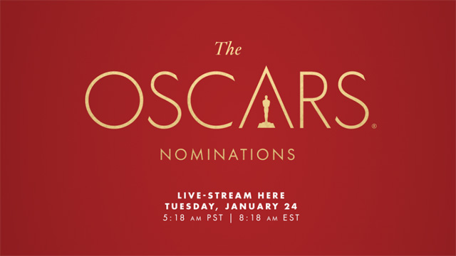 89th Academy Awards: A Complete List of Disney Nominations