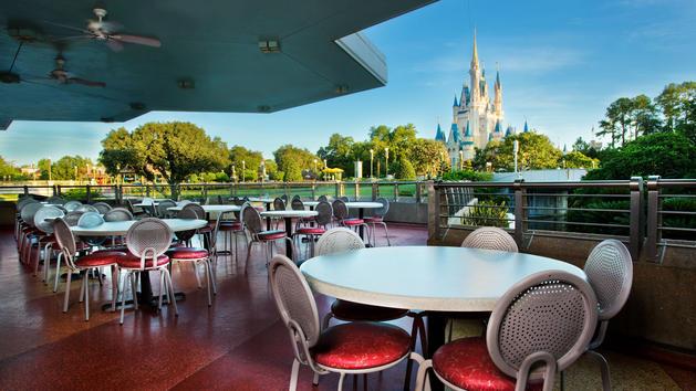 "Disney to Test ""Disney Dine-on-the-Go"" Prepaid Meals"