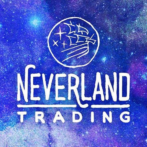 Neverland Trading logo
