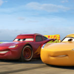 """Cars 3"" — First Reactions from Social Media"