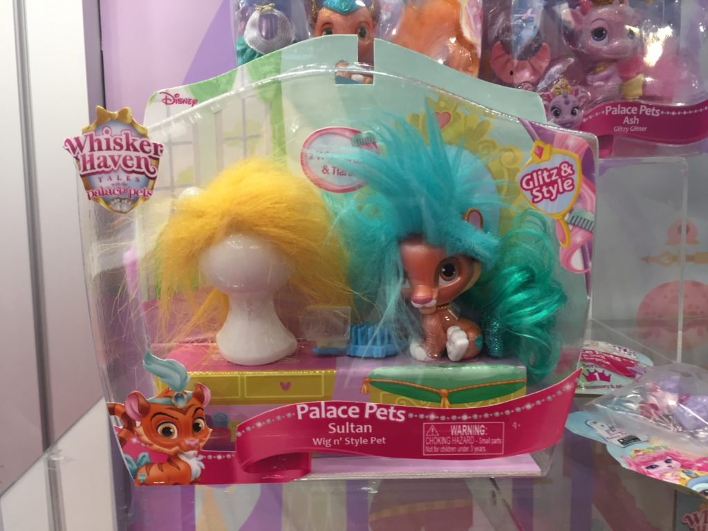 Toy Fair 2017 Jakks Pacific Tsum Tsum Beauty And The