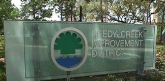 Reedy Creek Improvement District