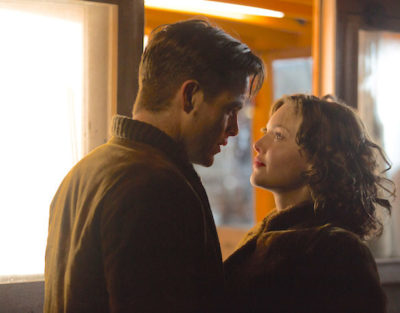 Romantic Disney film — The Finest Hours