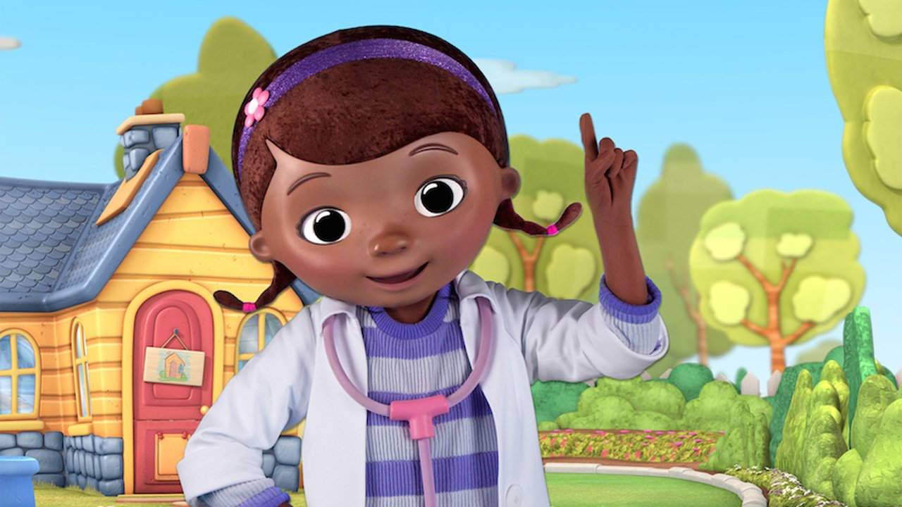 Doc McStuffins Meet and Greet Coming to Disney's Animal Kingdom