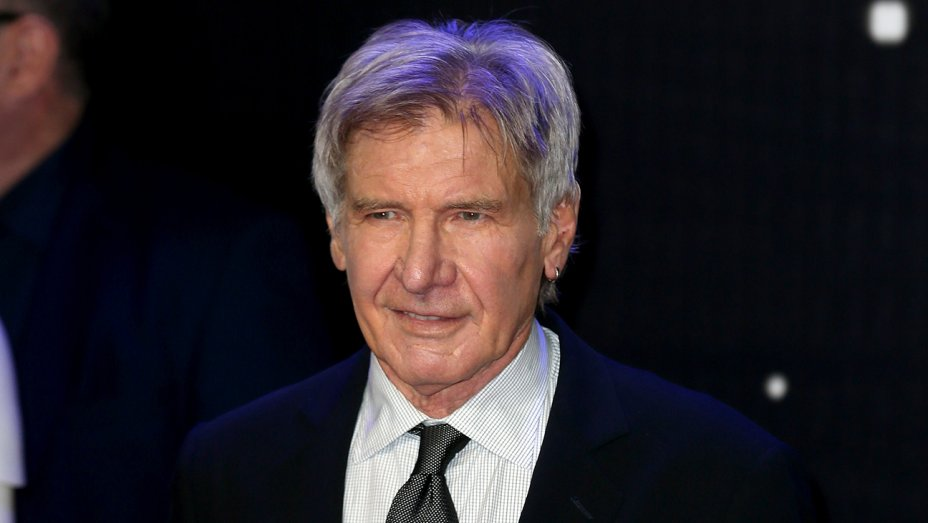 Harrison Ford Nearly Hits 737