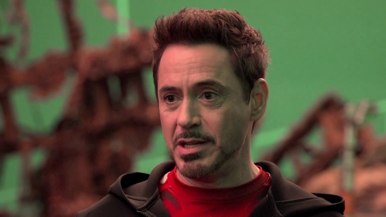 Avengers: Infinity War Featurette Analysis