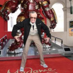 Stan Lee to Put Leave His Mark at Chinese Theatre and Fans are Invited