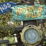 Miss Adventure Falls Opens at Disney's Typhoon Lagoon