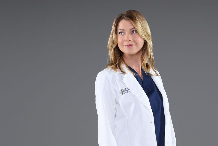 Grey's Anatomy; Capsule Episode Professional