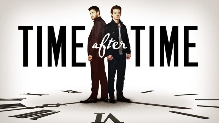 "TV Review: ABC's ""Time After Time"""