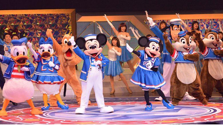 D23 Expo Japan