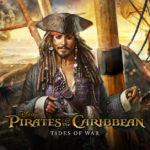 Pirates of the Caribbean: Tides of War Mobile Game Announced