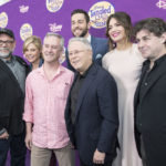 Tangled Before Ever After Premieres in Beverly Hills