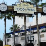 Take a Stroll Through the 2017 Disney California Adventure Food & Wine Festival