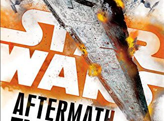 Book Review — Star Wars Aftermath: Empire's End