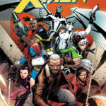 Charles Soule to Lead Astonishing X-Men into Next Chapter