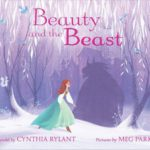 Book Review: Beauty and the Beast Picture Book