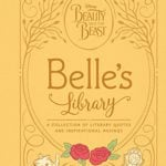 "Book Review – ""Beauty and the Beast: Belle's Library"""
