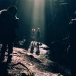 "Ava DuVernay Tweets Photos from the Set of Disney's ""A Wrinkle in Time"""