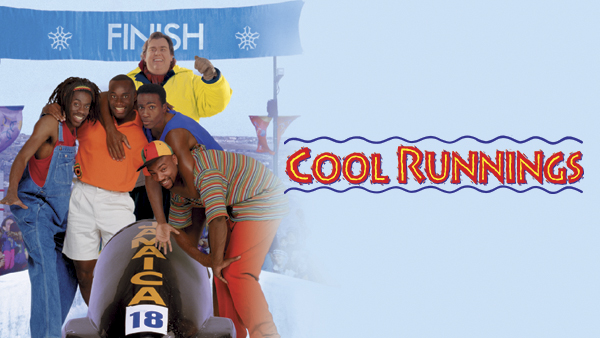 Is cool runnings on netflix