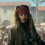 """Pirates of the Caribbean: Dead Men Tell No Tales"" to Hold World Premiere at Shanghai Disneyland"