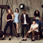Freeform to Debut All Episodes of Famous in Love on Same Day