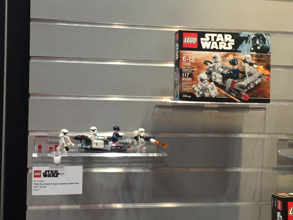 LEGO Previews 2017 Disney, Marvel, and Star Wars Sets ...