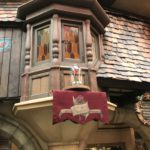 Red Rose Taverne at Disneyland Becomes Instant Hit