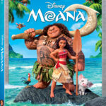 Blu-Ray Review: Moana