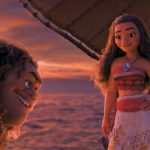 "Neysa Bove on the Costumes of ""Moana"""