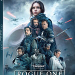 Blu-Ray Review – Rogue One: A Star Wars Story