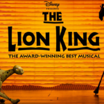 "Disney's ""The Lion King"" Stage Musical Set for International Tour"